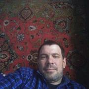 Костя 41 год (Козерог) Чита
