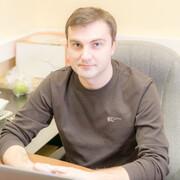Александр, 38, г.Зеленоград