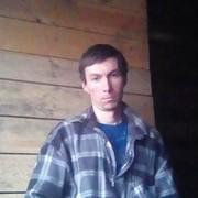 Виталий, 42, г.Кировск