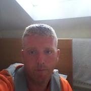david 38 лет (Рак) Лондон