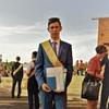 Константин, 17, г.Пермь