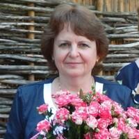 Татьяна Целищева (Сол, 62 года, Лев, Брянск