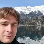 Alex 35 лет (Дева) Москва