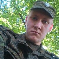 Василий Дербенёв, 25 лет, Скорпион, Санкт-Петербург