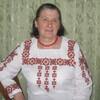 Галина, 69, г.Житомир