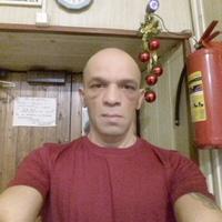 Владимир, 45 лет, Рыбы, Москва