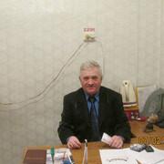 Вадим, 67, г.Урай