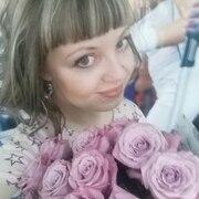 Настасья, 29, г.Усть-Каменогорск