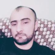Фарид, 37, г.Новосергиевка