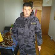 Ярик Корешков, 38, г.Саратов