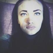 Кристина, 24, г.Еманжелинск