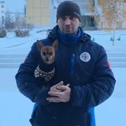 Александр, 49, г.Лесной
