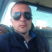 Макс, 28, г.Могоча