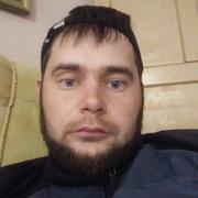 Богдан, 27, г.Нововаршавка