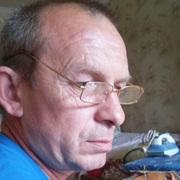 Василий, 54, г.Данилов