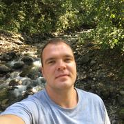 Георгий, 26, г.Артем