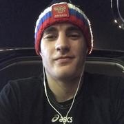Богдан, 20, г.Камышин
