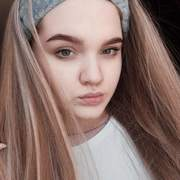 Вика, 19, г.Белово