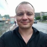 Стас 38 лет (Козерог) Ивано-Франковск
