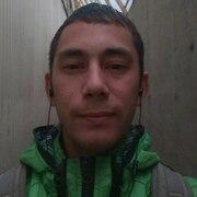 Grin, 29, г.Балаково