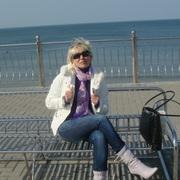 Жанна, 50 лет, Овен