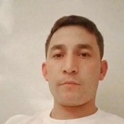 Hasan, 30, г.Уральск