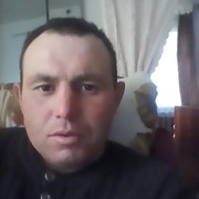 Володя Синецкий, 33, г.Зыряновск
