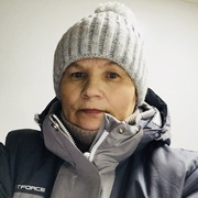 Lyudmila, 57, г.Онега