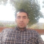 Надир Севинов 36 Ташкент