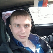 Димьян, 32 года, Лев