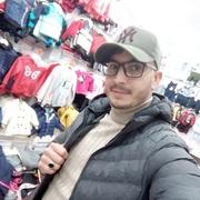 Hocine Khiter 30 Оран