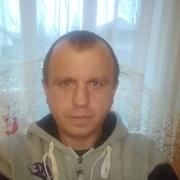 Іван Канюк, 39, г.Ивано-Франковск