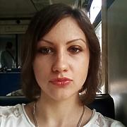 Анна, 30, г.Кисловодск