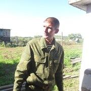 Юрий, 40, г.Спасск-Дальний