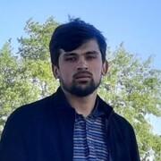 Фазлиддин, 23, г.Саратов
