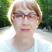 Незнакомка 60 лет (Близнецы) Новочебоксарск