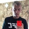 Сергей Истомин, 23, г.Шира