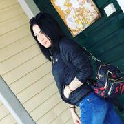 Светлана 21 год (Скорпион) Нижневартовск
