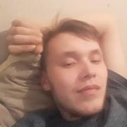Первушин Дмитрий 23 Череповец
