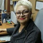 наташа 59 лет (Рак) Орехово-Зуево