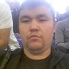 Кубат Анарбайев, 34, г.Бишкек