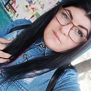 Елена, 28, г.Партизанск