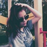 Ульяна, 19, г.Ордынское