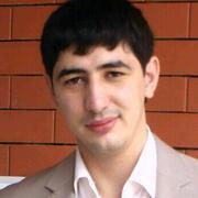 Адам, 32, г.Бородино
