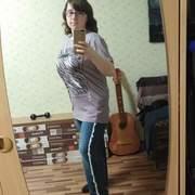 Анастасия, 20, г.Воткинск