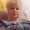 Terenteva Tatyana, 64, Svetlogorsk