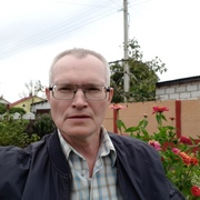 Анатолий 60 лет (Близнецы) Солигорск