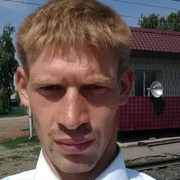 Иван 29 Абдулино