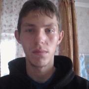 владик, 19, г.Далматово
