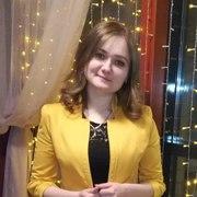 Елена, 27, г.Иркутск